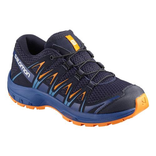 Salomon USA Kid's XA Pro 3D Shoes Bluetang