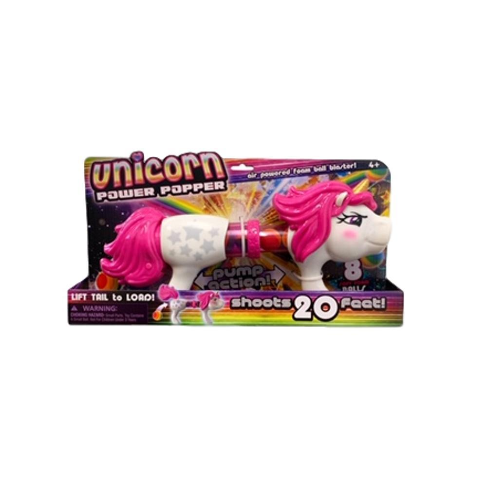 Hog Wild Unicorn Power Popper
