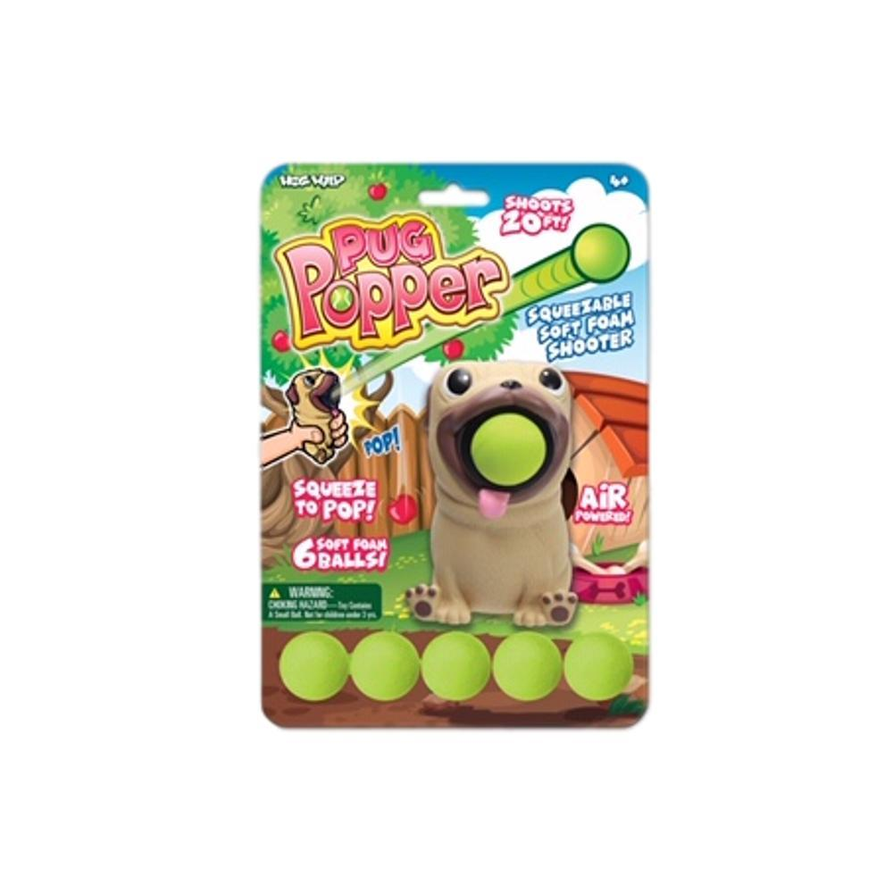Fat Brain Toys Pug Popper