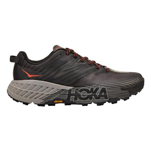 HOKA ONE ONE Men's Speedgoat 4 Trail Running Shoes Dkgul.Ant_dgga