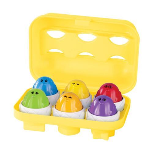 Epoch Kidoozie Peek 'N Peep Eggs