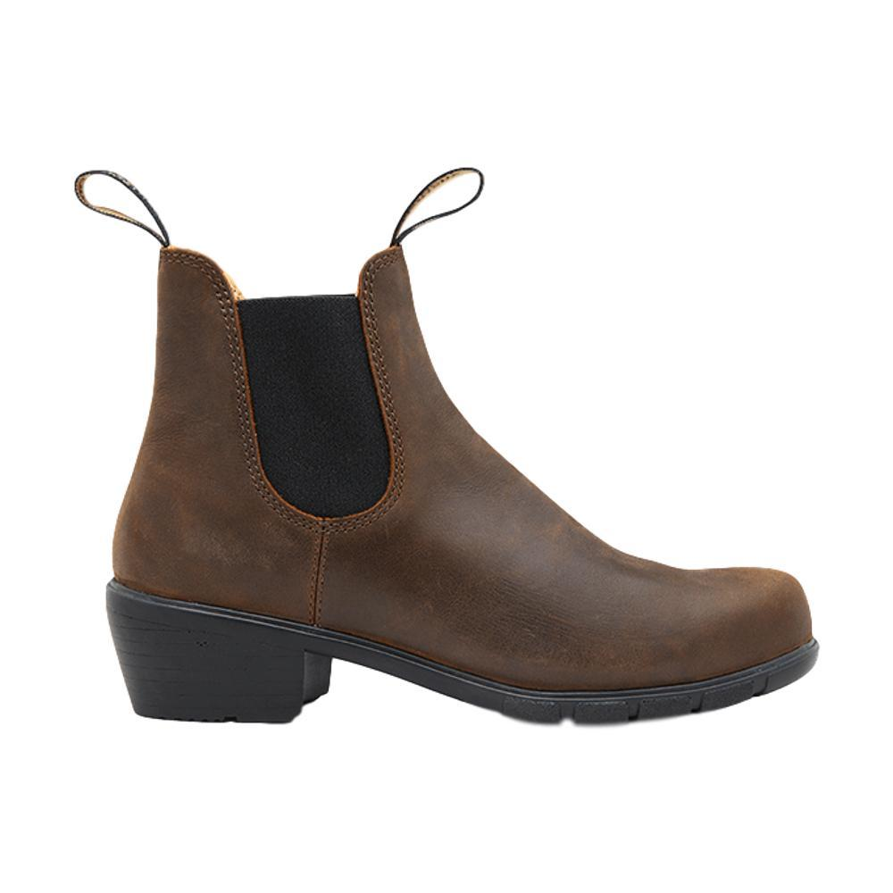 Blundstone Women's Heeled Boots ANTQBRN