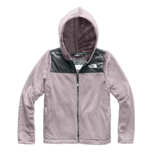 The North Face Girls Oso Hoodie Ashpur_d2q