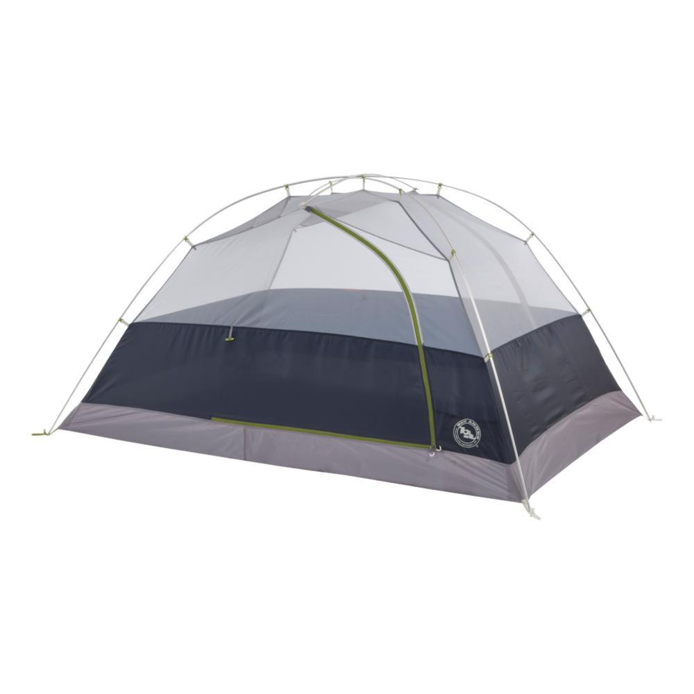 Big Agnes Blacktail 3 Package Tent and Footprint GRN_GRAY