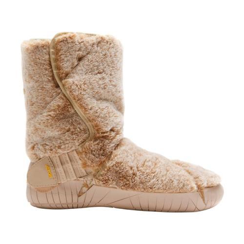 Vibram Women's Furoshiki Lapland Mid Boots Natural