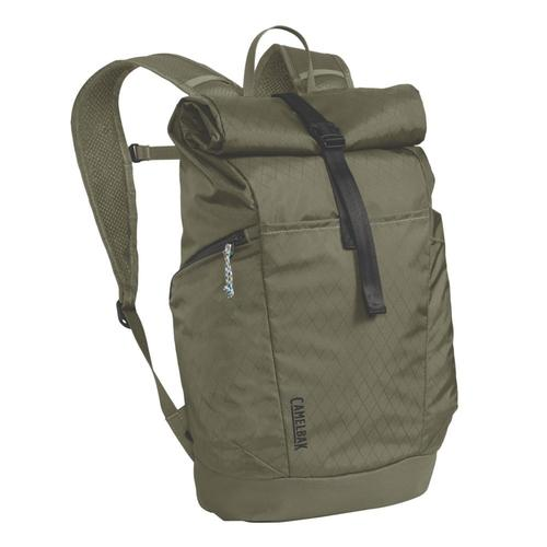 CamelBak Pivot Roll Top Backpack Dustyolive