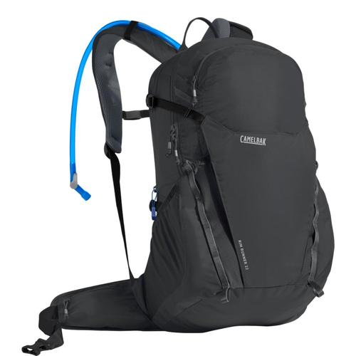 CamelBak Rim Runner 22 85oz Hydration Pack Charcoal