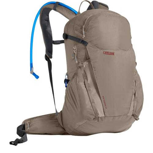 CamelBak Rim Runner 22 85oz Hydration Pack Brindle