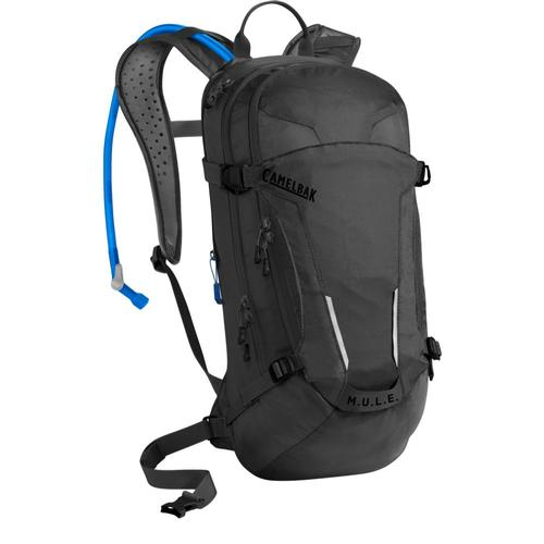 CamelBak M.U.L.E. 100oz Hydration Pack Black