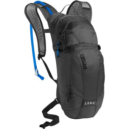 CamelBak Lobo 100oz Hydration Pack Black