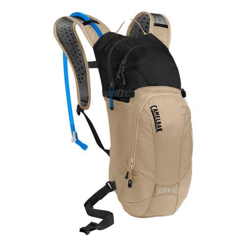 CamelBak Lobo 100oz Hydration Pack Kelpblack