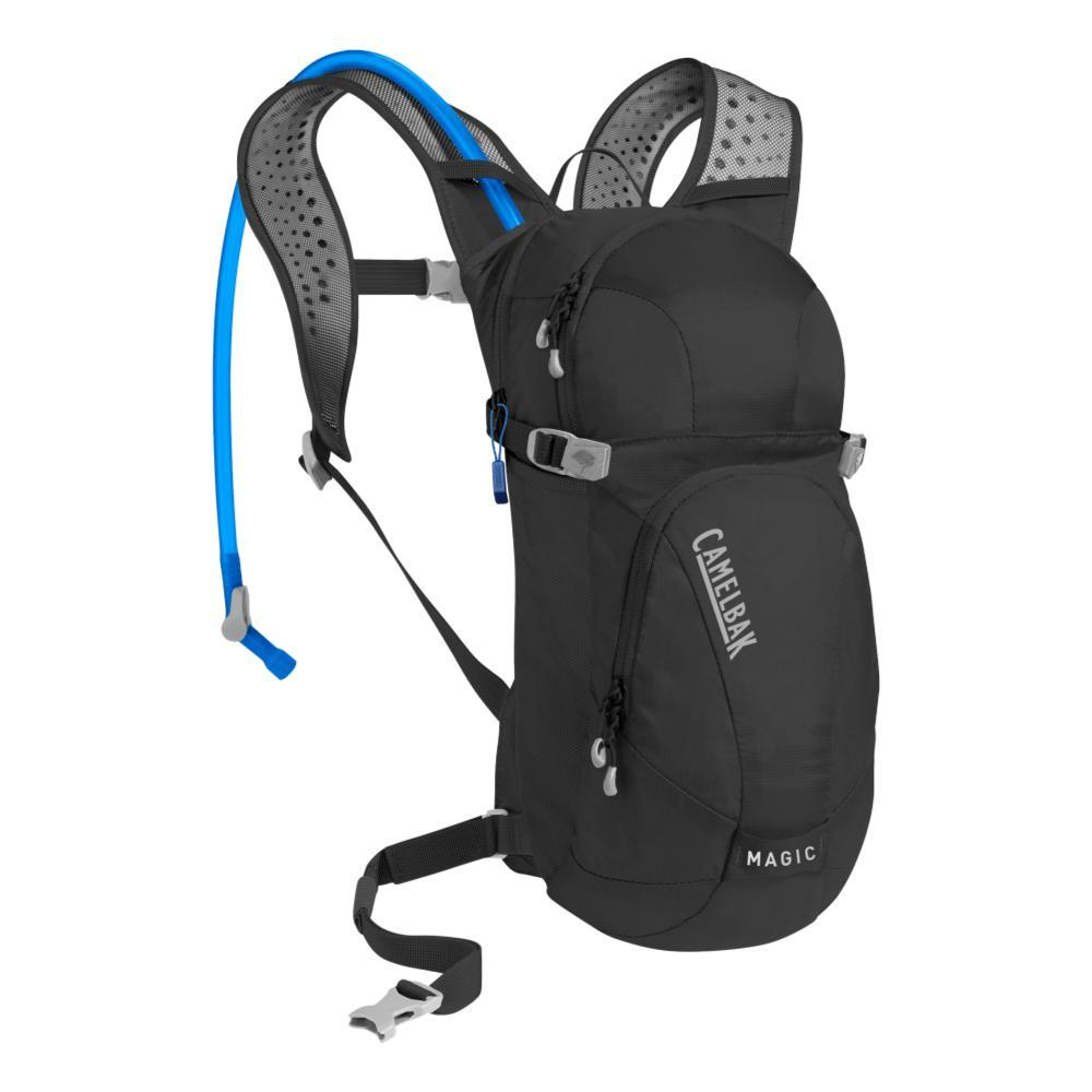 CamelBak Women's Magic 70oz Hydration Pack BLACK