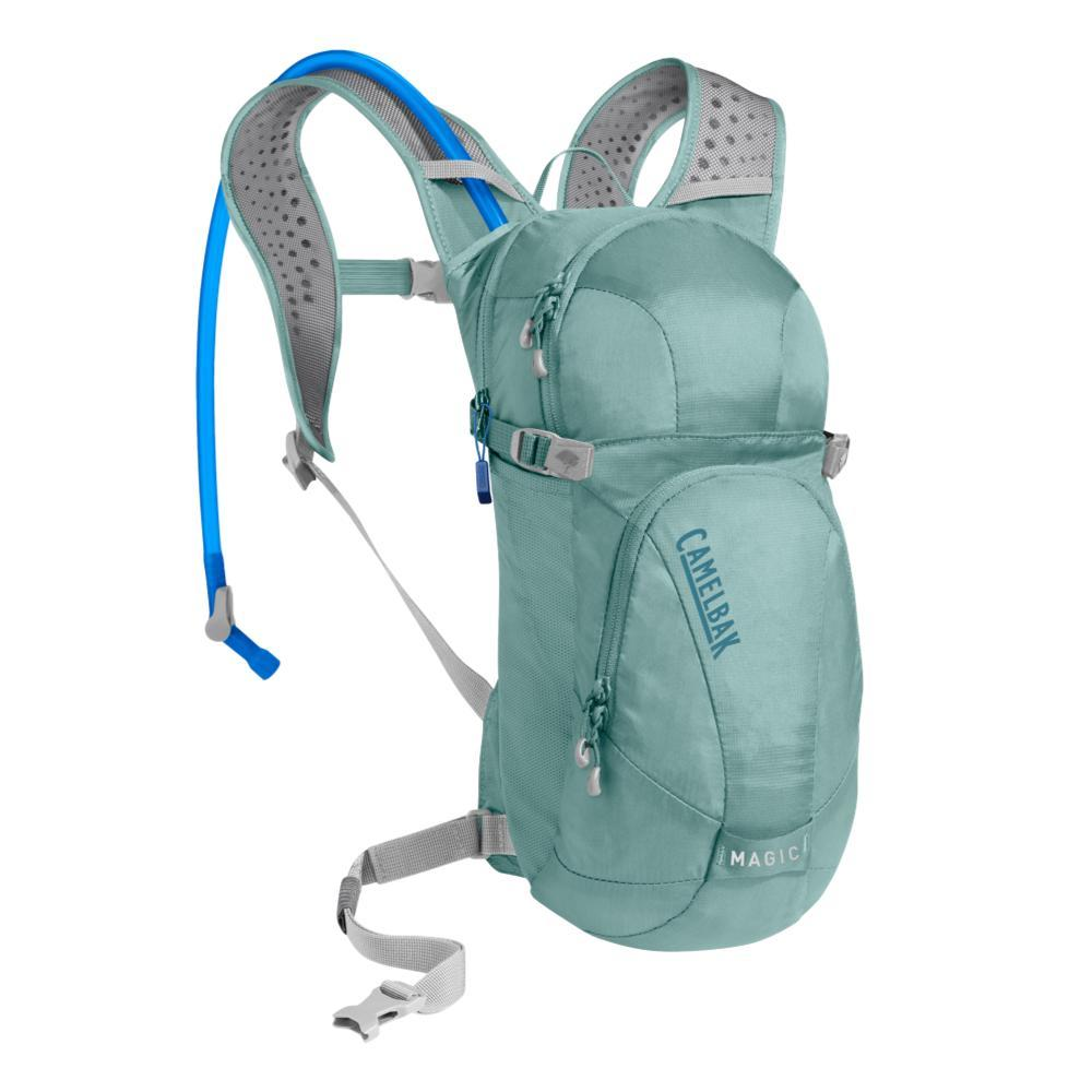 CamelBak Women's Magic 70oz Hydration Pack MINERABLUE