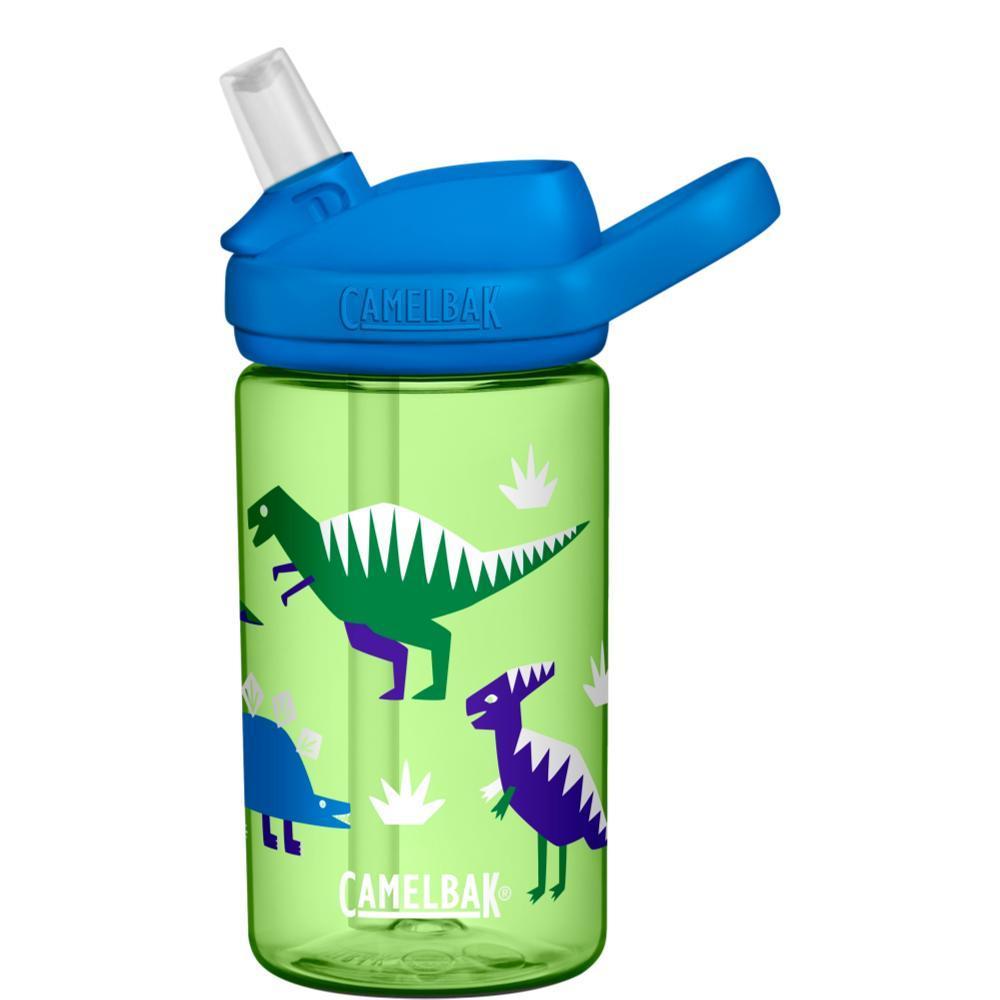 CamelBak Kids Eddy+ .4L Bottle HIPDINOS
