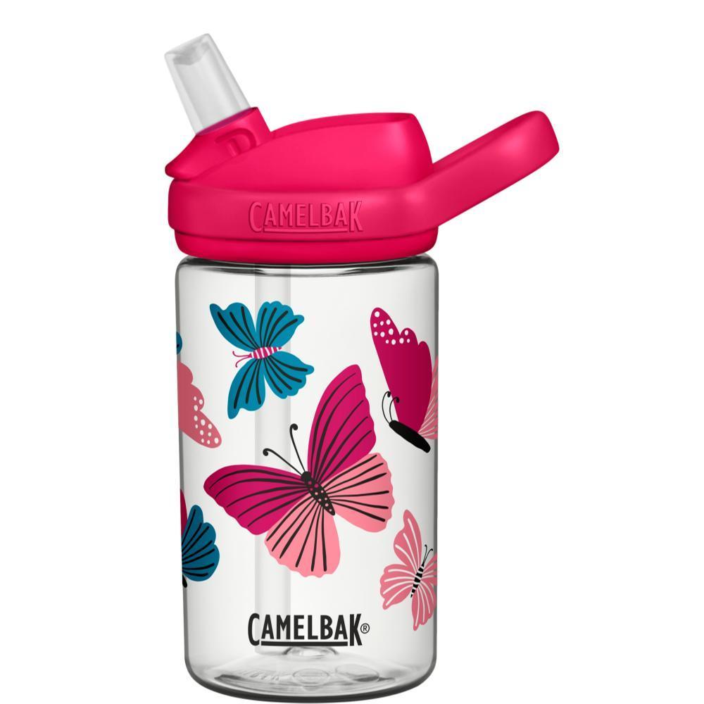 CamelBak Kids Eddy+ .4L Bottle BUTTERFLY