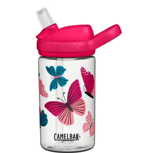 CamelBak Kids Eddy+ .4L Bottle Butterfly