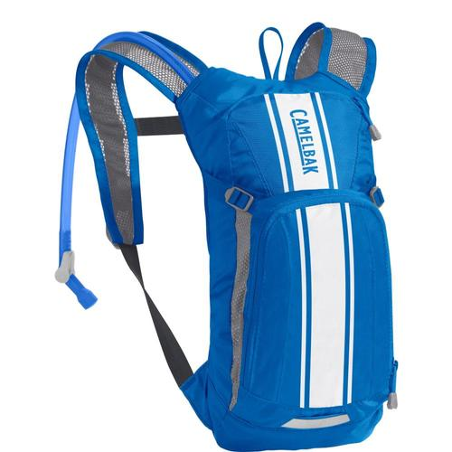 CamelBak Kids Mini M.U.L.E. 50oz Hydration Pack Lapblue