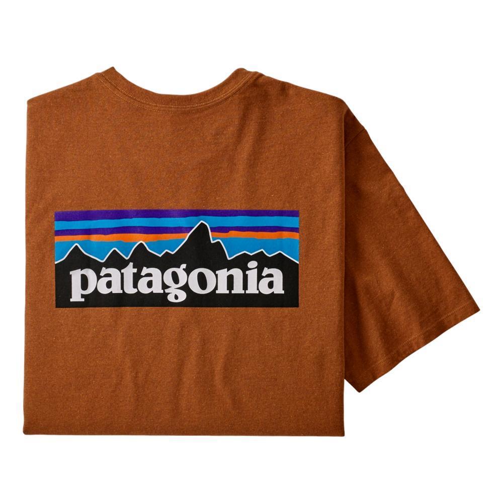 Patagonia Men's P-6 Logo Responsibili-Tee EWBN