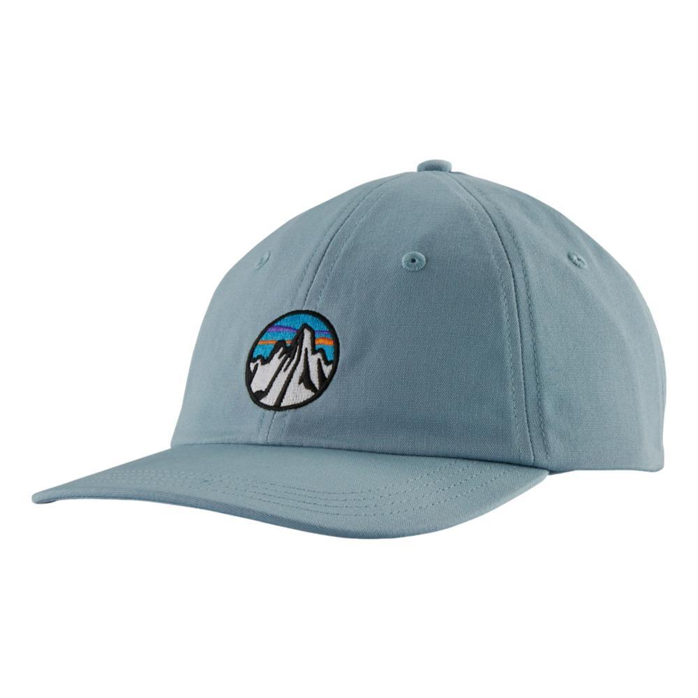 Patagonia Fitz Roy Scope Icon Trad Cap SBLUE_BSBL