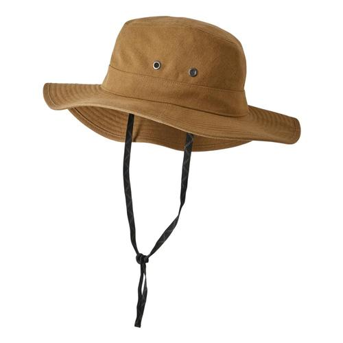 Patagonia Forge Hat Brown_coi