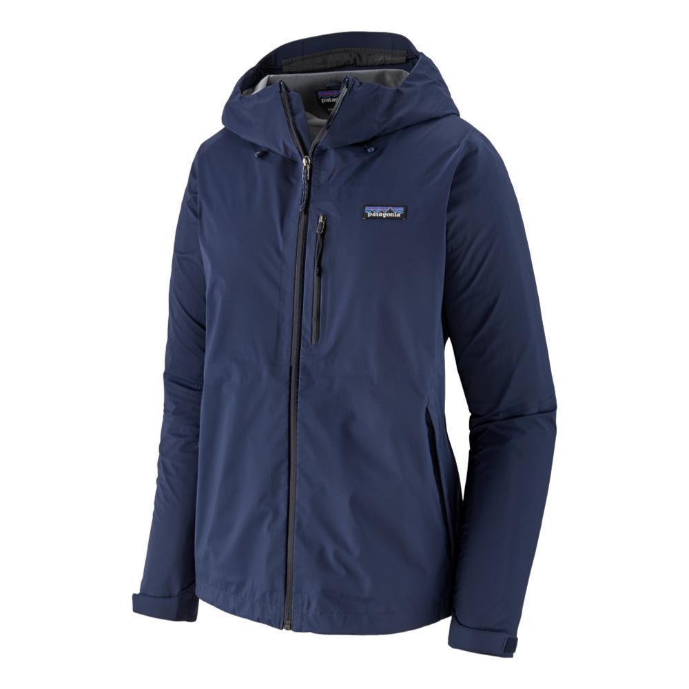 Patagonia Women's Rainshadow Jacket NAVY_CNY