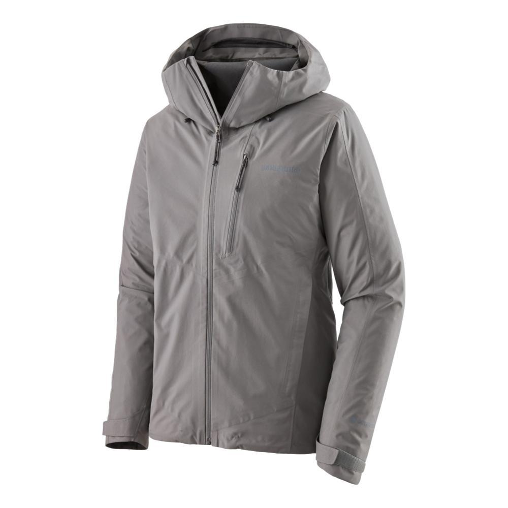 Patagonia Women's Calcite Jacket GREY_FEA