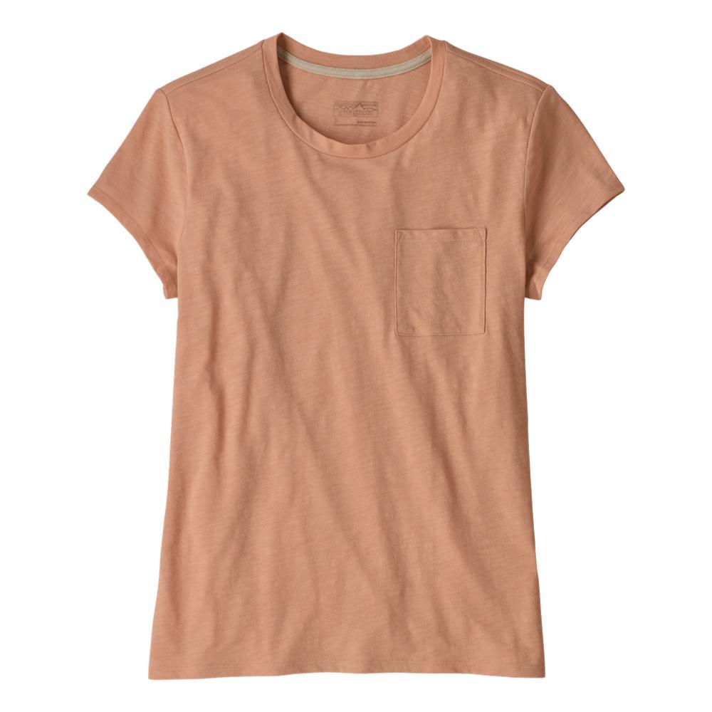 Patagonia Women's Mainstay Tee PINK_SCPI