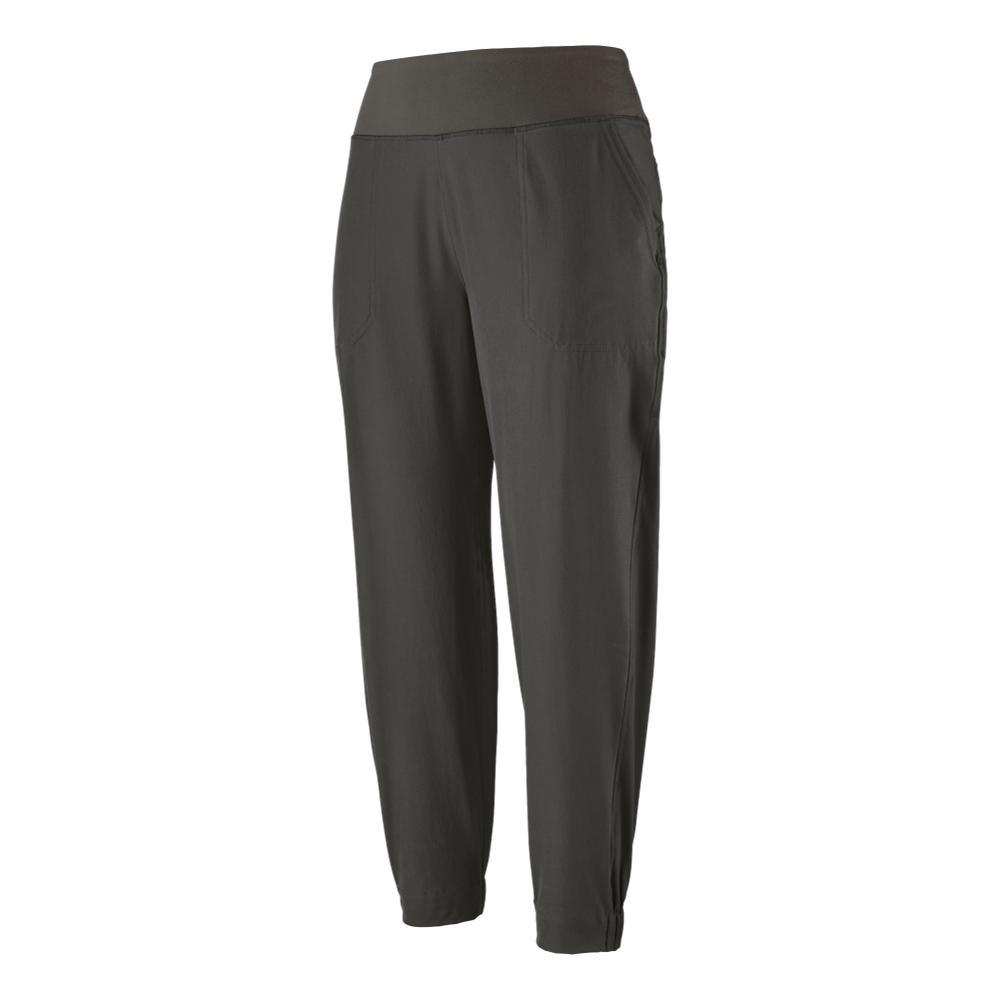 Patagonia Women's Happy Hike Studio Pants BLACK_INKB