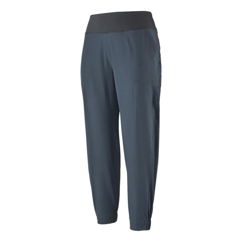 Patagonia Women's Happy Hike Studio Pants BLUE_SMDB