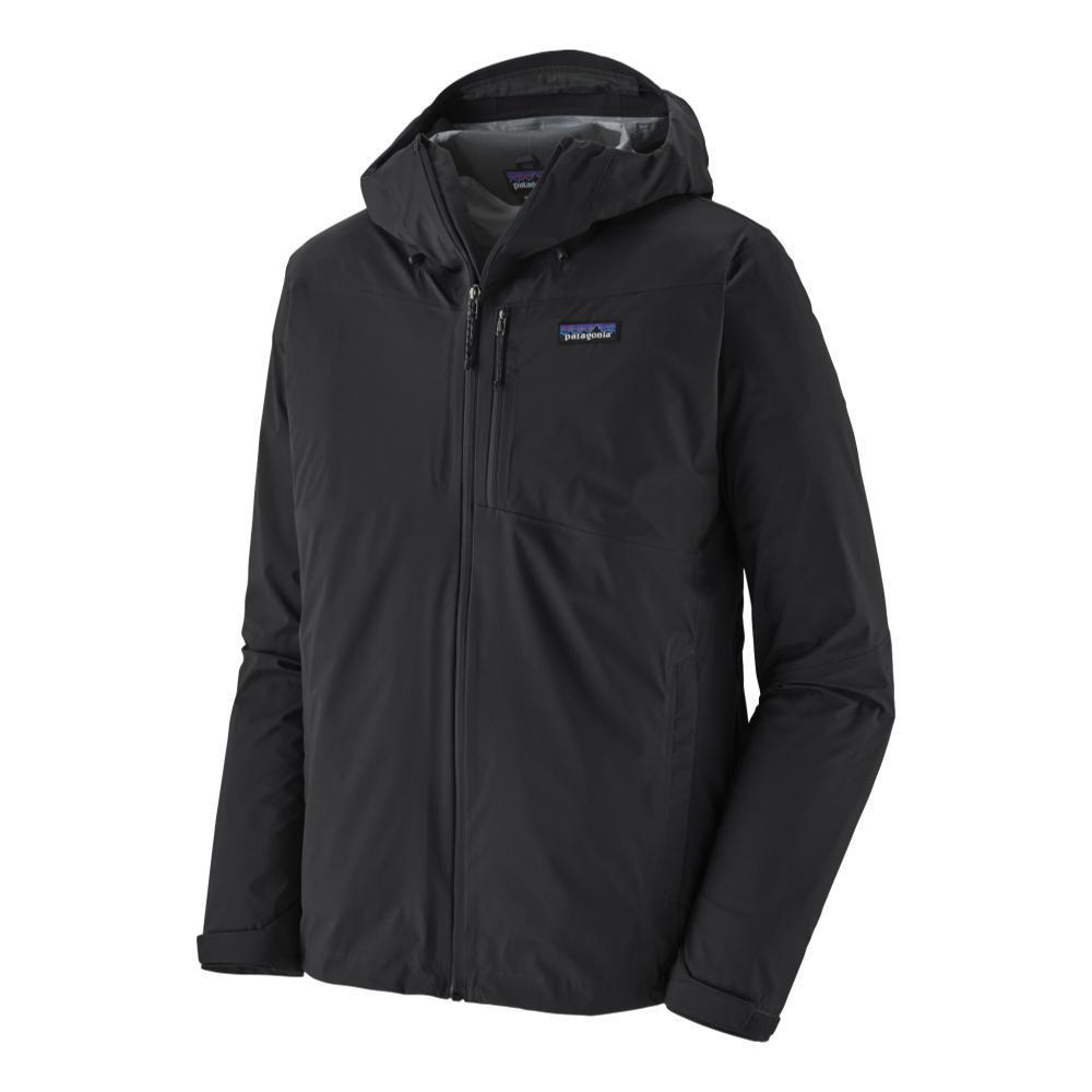 Patagonia Men's Rainshadow Jacket BLACK_BLK