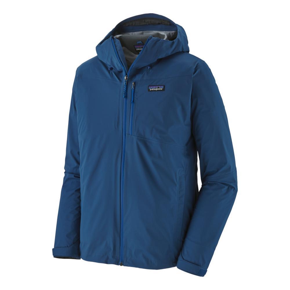 Patagonia Men's Rainshadow Jacket BLU_SPRB