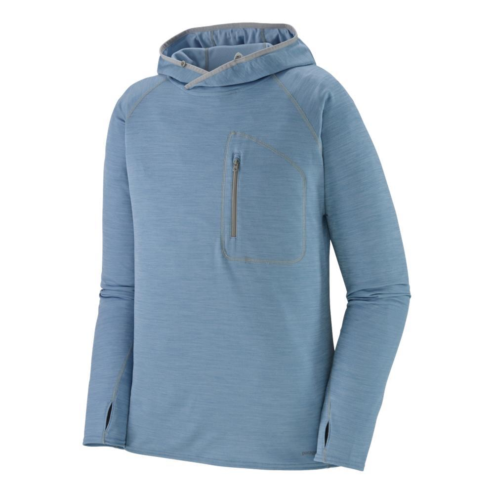 Patagonia Men's Sunshade Technical Hoody BLUE_BEBL