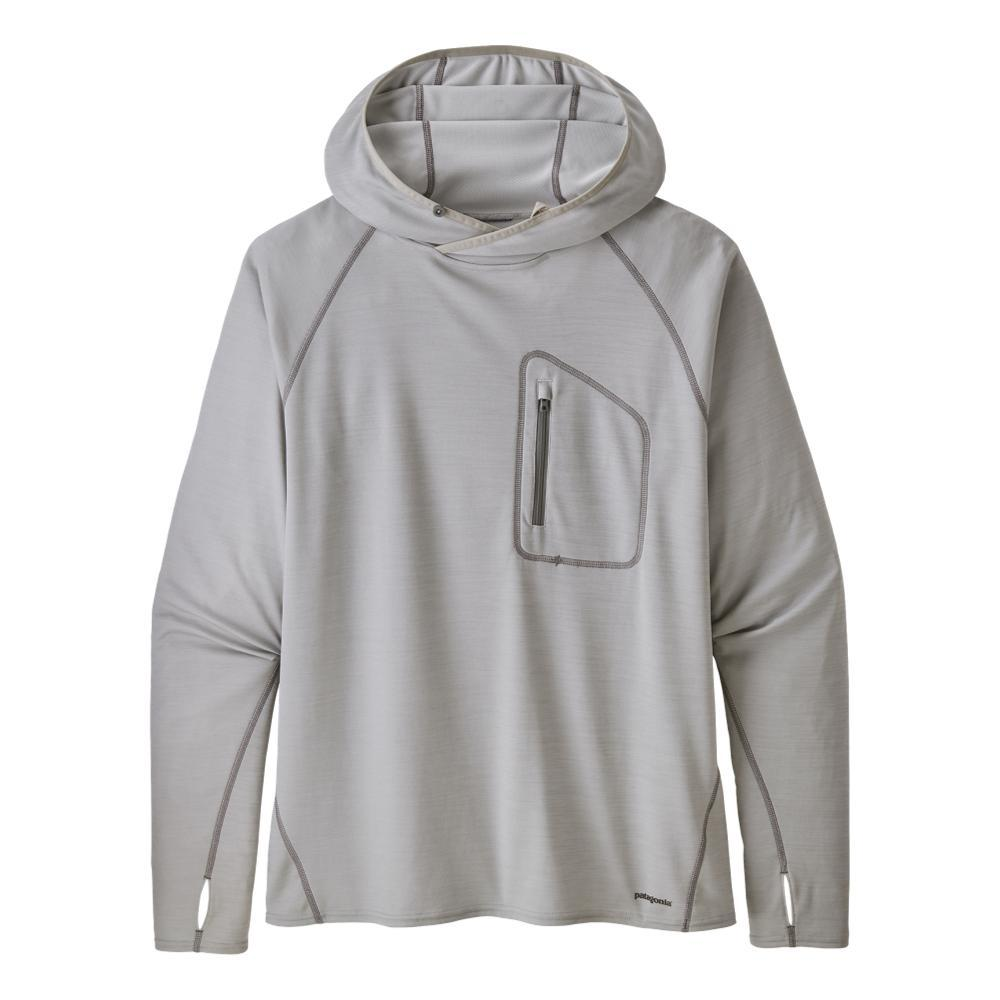 Patagonia Men's Sunshade Technical Hoody GREY_TGY