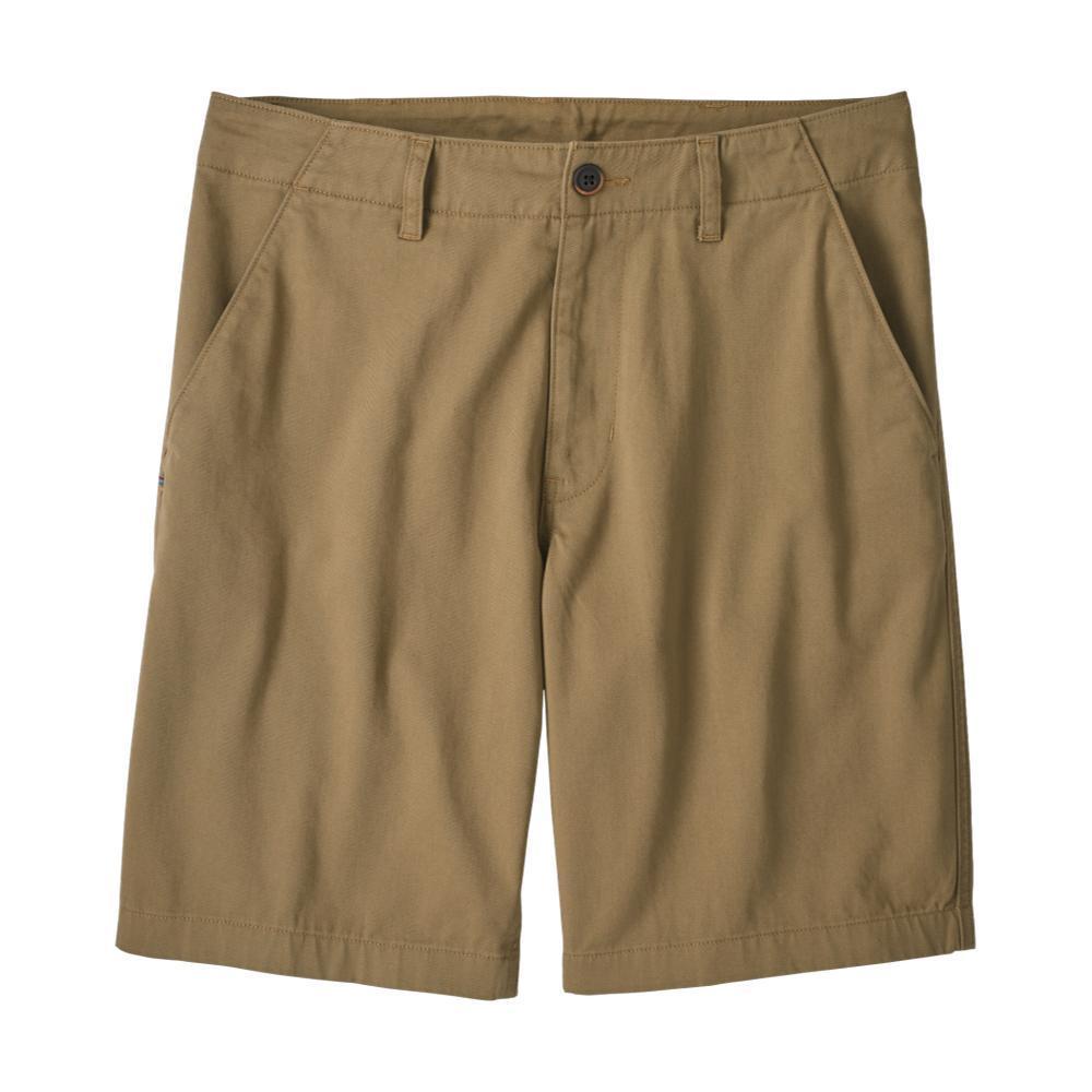 Patagonia Men's Four Canyon Twill Shorts - 10in KHAKI_MJVK