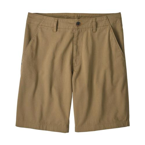 Patagonia Men's Four Canyon Twill Shorts - 10in Khaki_mjvk