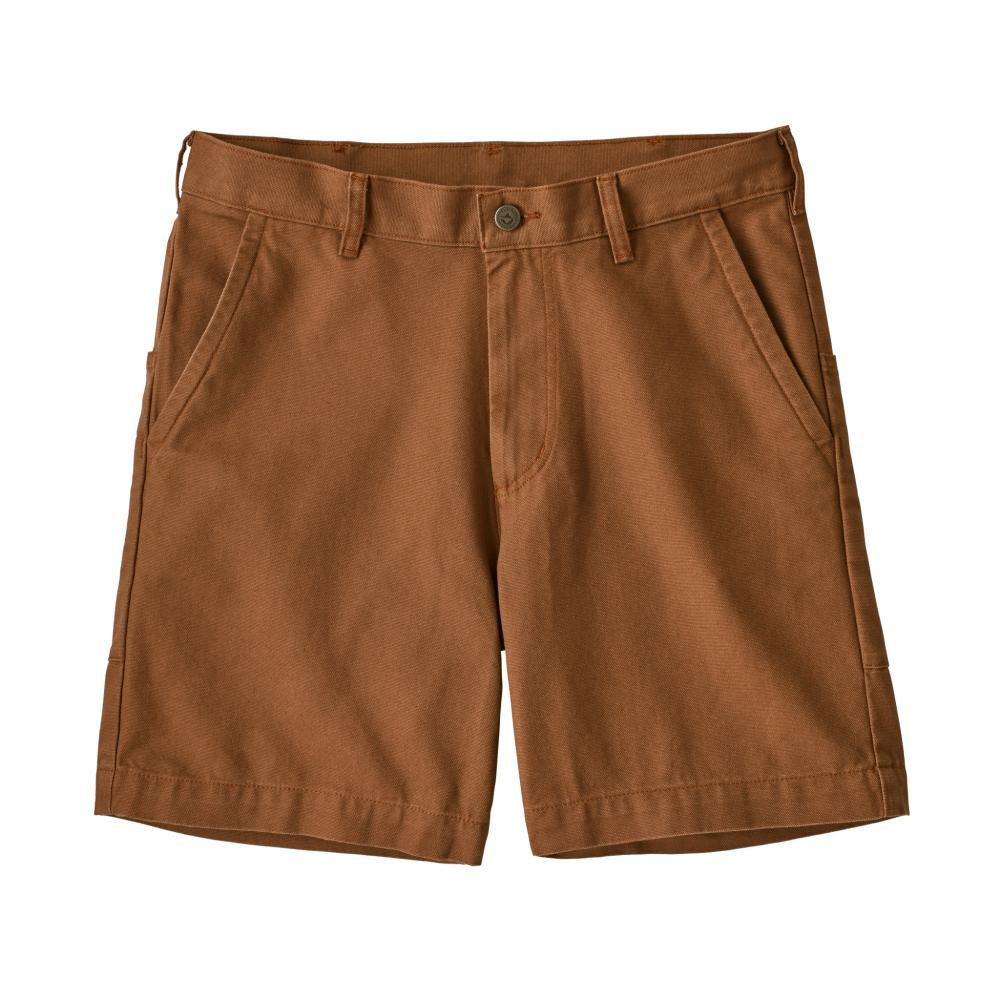 Patagonia Men's Stand Up Shorts - 7in BROWN_EWBN