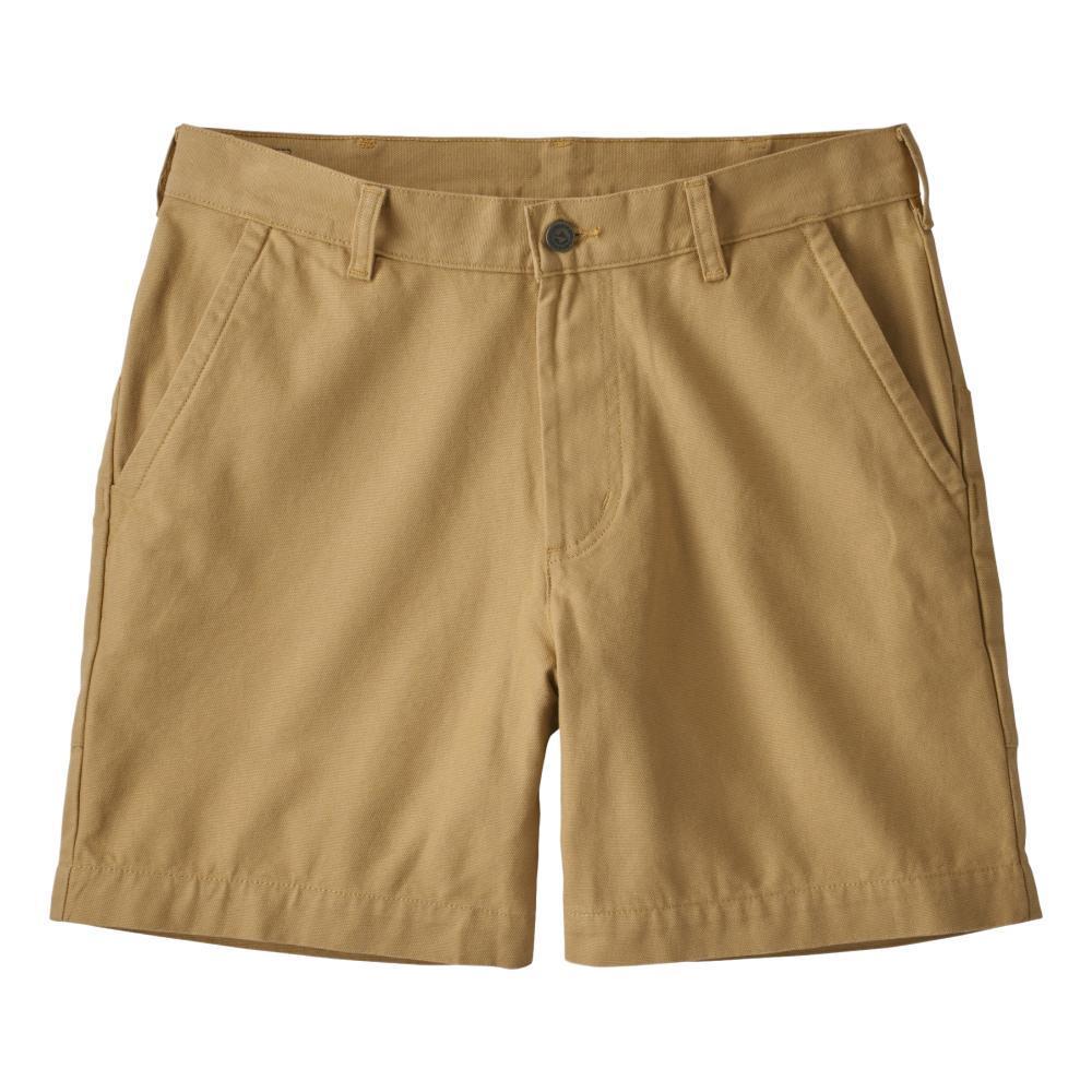 Patagonia Men's Stand Up Shorts - 7in TAN_PRTA