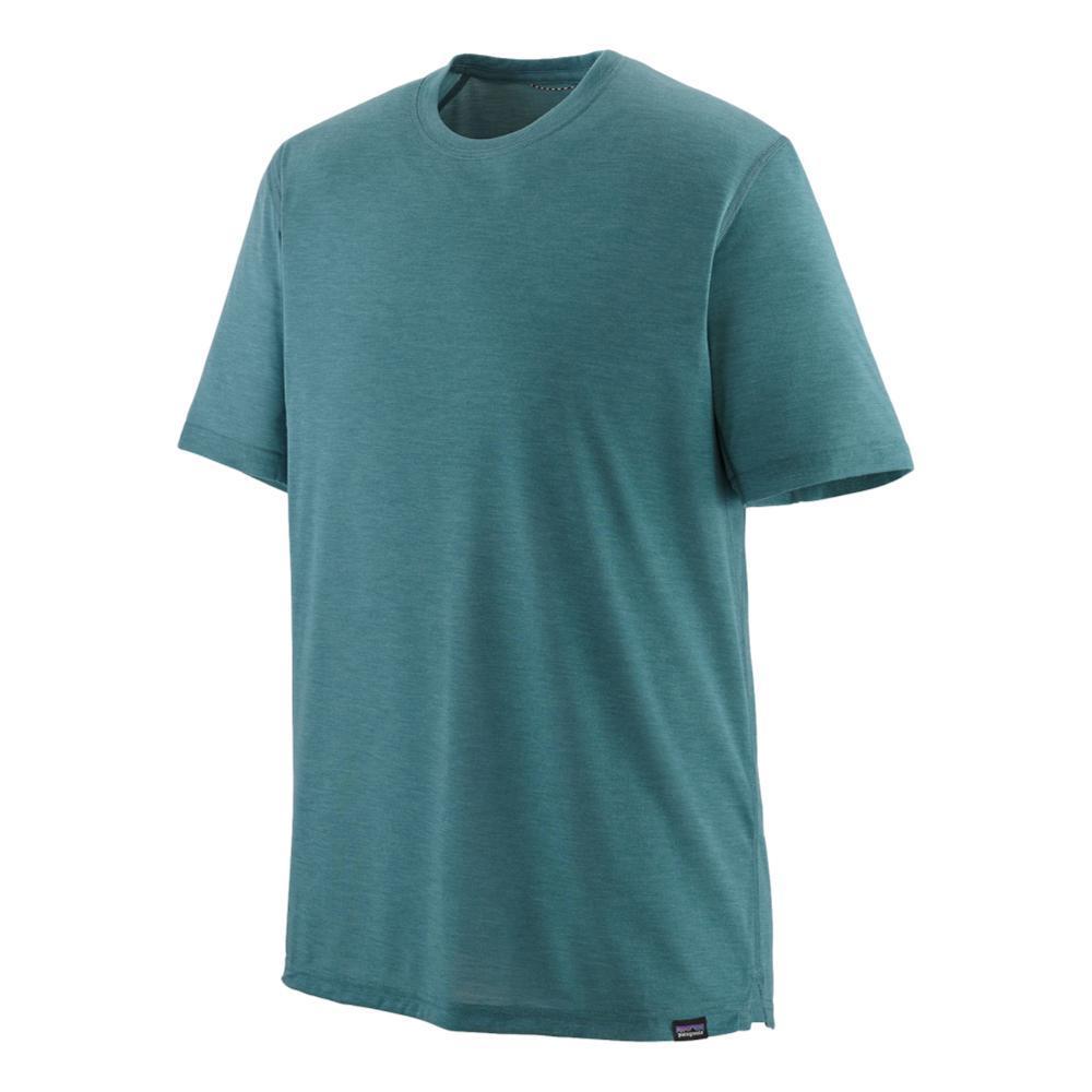 Patagonia Men's Capilene Cool Trail Shirt BLUE_ABB