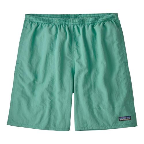 Patagonia Men's Baggies Longs - 7in Inseam Green_lbyg