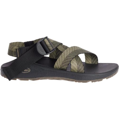 Chaco Men's Mega Z/Cloud Sandals Oddsblack