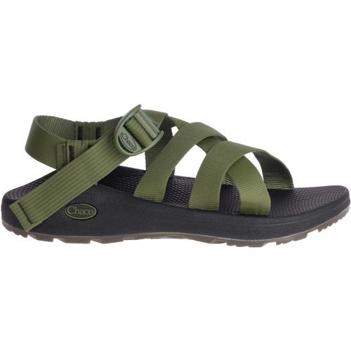 Chaco Men's Banded Z/Cloud Sandals Mosslichn