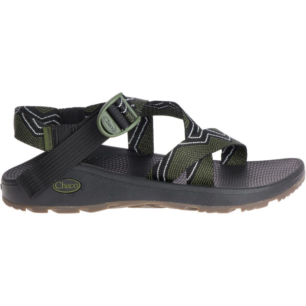 Chaco Men's Z/Cloud Sandals FLTMOSS