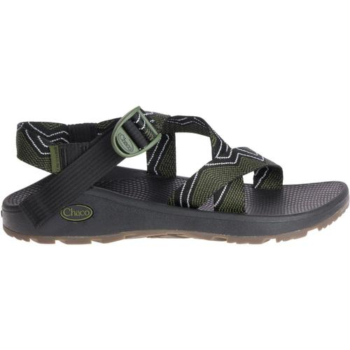 Chaco Men's Z/Cloud Sandals Fltmoss