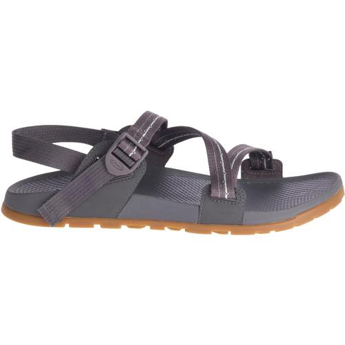 Chacos Men's Lowdown Sandals Gray