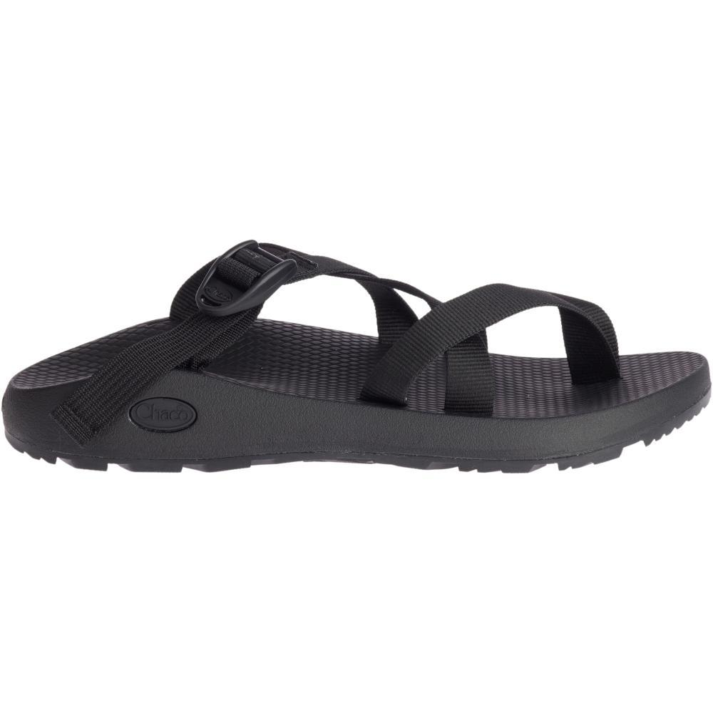 Chaco Men's Tegu Sandals SLDBLACK