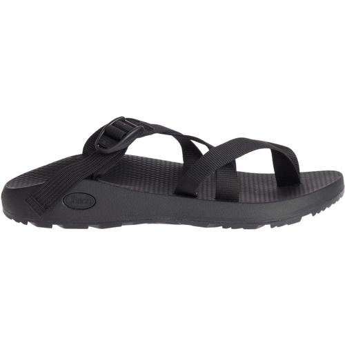 Chaco Men's Tegu Sandals Sldblack