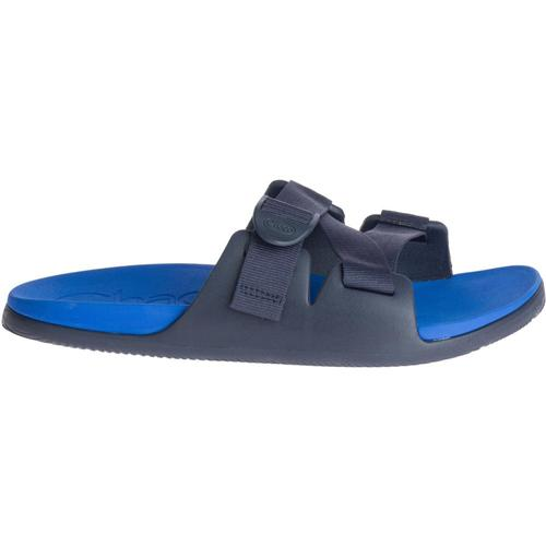 Chaco Men's Chillos Slide Sandals Activblue