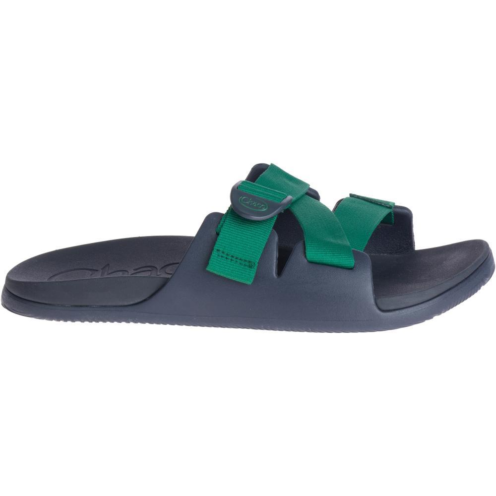 Chaco Men's Chillos Slide Sandals NAVY