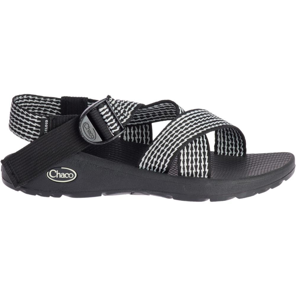 Chaco Women's Mega Z/Cloud Sandals PRGBLACK