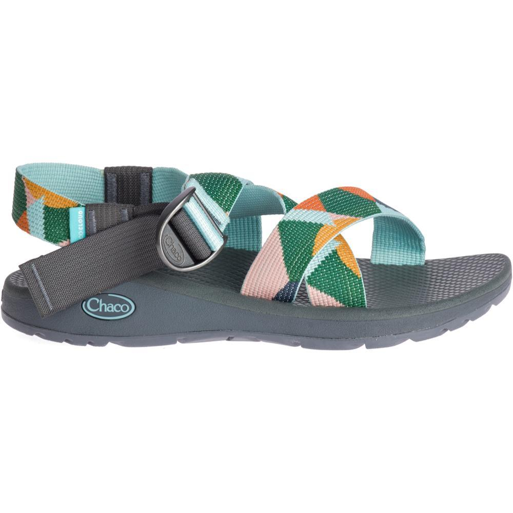 Chaco Women's Mega Z/Cloud Sandals KLIDOKTDID